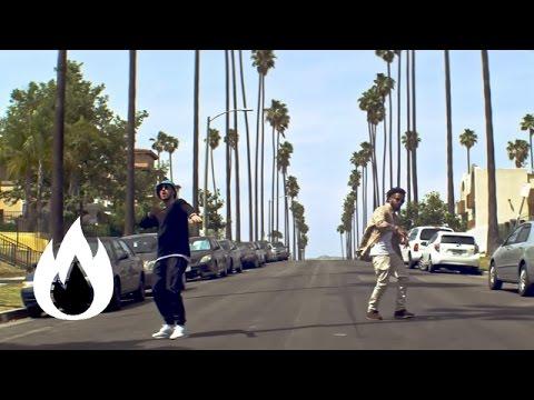 Youtube: Skreally Boy – Dans Le Jeu feat. Deen Burbigo & Nov (Clip Officiel)
