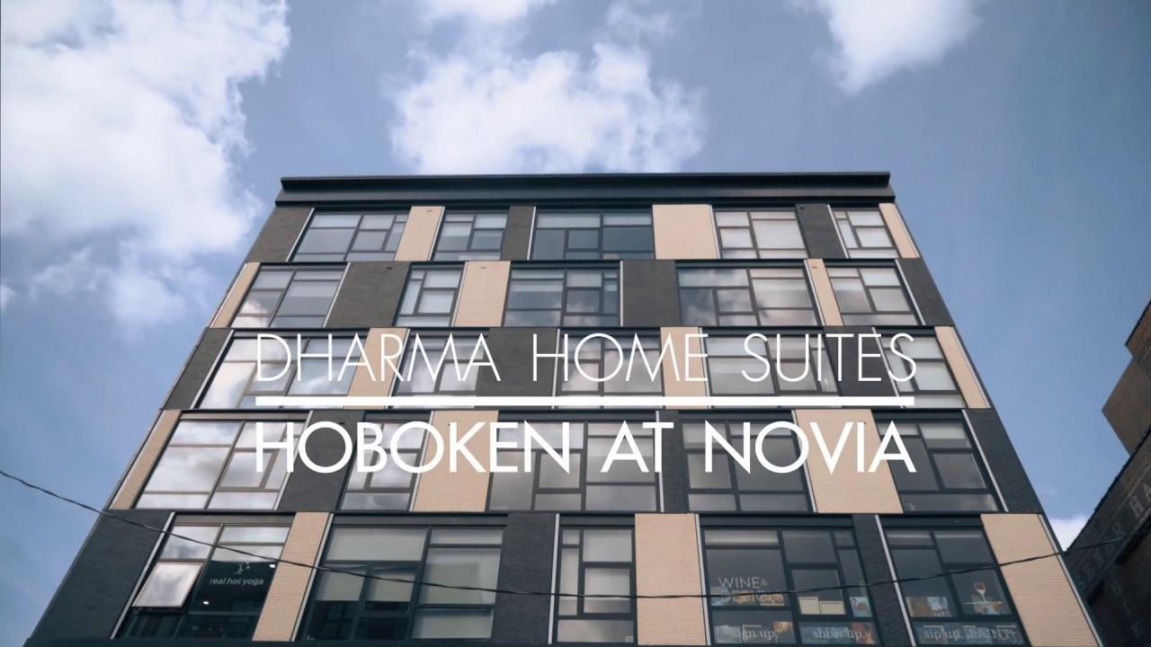 hoboken er hook up city