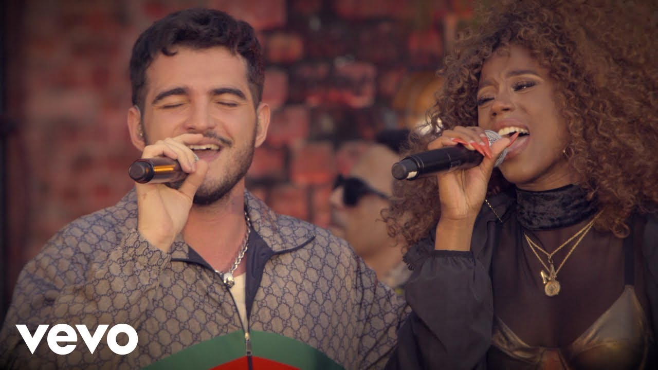Download Malía, Jão - Dilema (Ao Vivo No Rio De Janeiro / 2018)