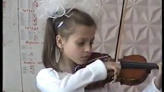 VHS 2005 05 20 екзамен в музшколі