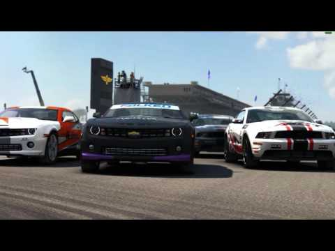 Grid Autosport - Mixed playlist1