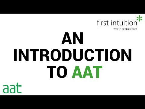 AAT introduction