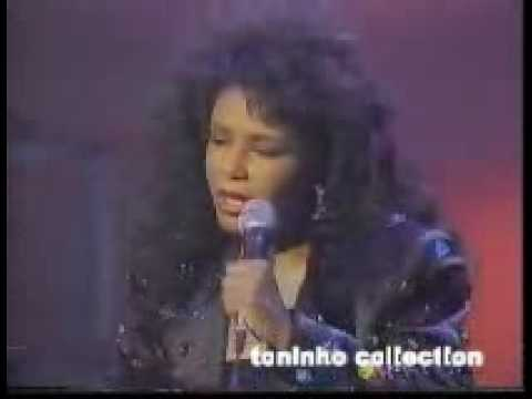 angela winbush   angel