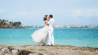 Свадебная фотосессия Олега и Кристины 21 февраля 2015