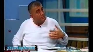 Sedat Peker - Kanal 7 Kırmızı Işık Programı FULL HD İzle