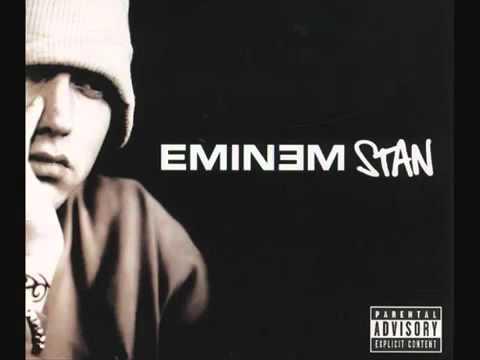 Eminem Ft. Dido - Stan [HD]