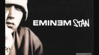Eminem Ft. Dido - Stan [HD]