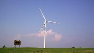 Upstate New York Windmills Video,Fenner Wind Farm