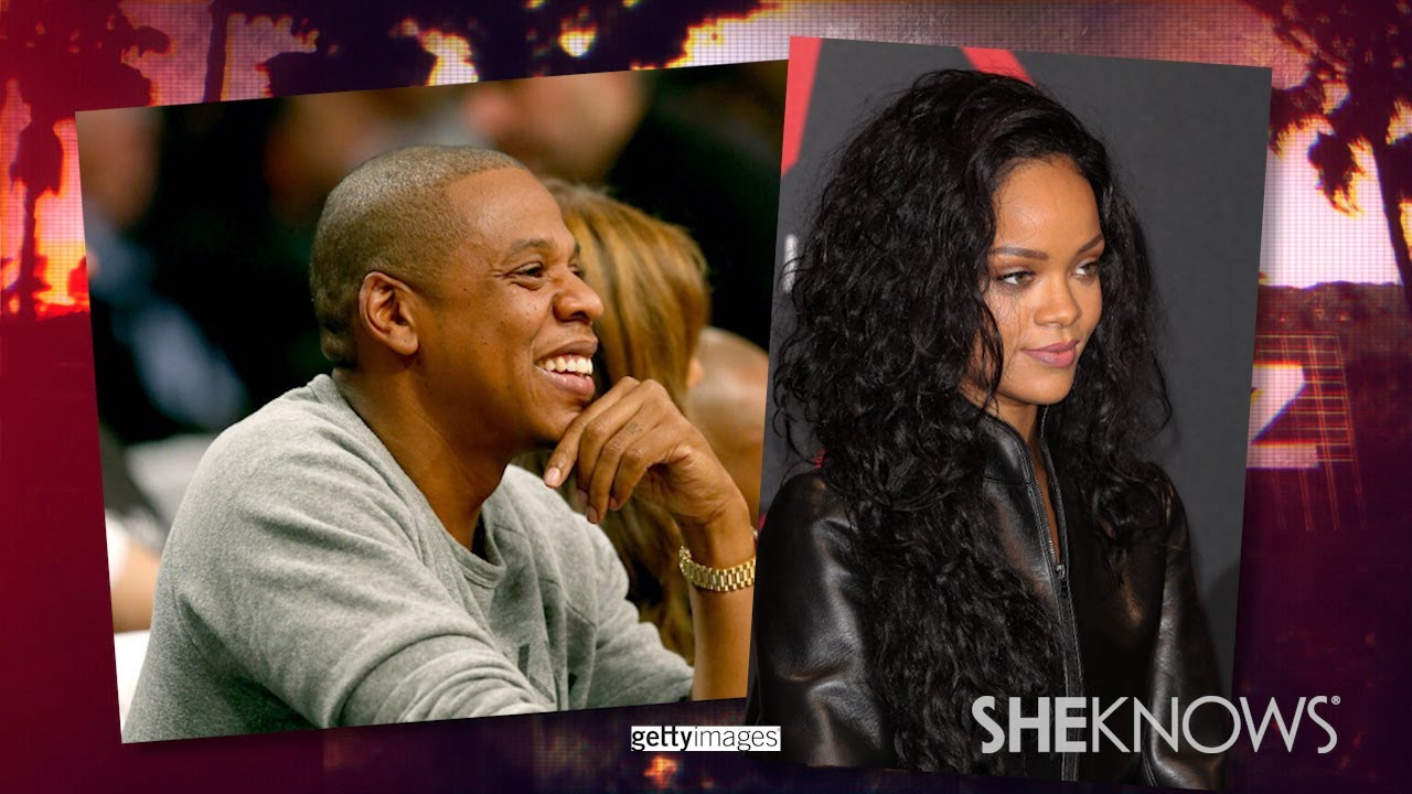 Jay Z Tells Rihanna Stop Smoking Weed And Being Naked All -1817
