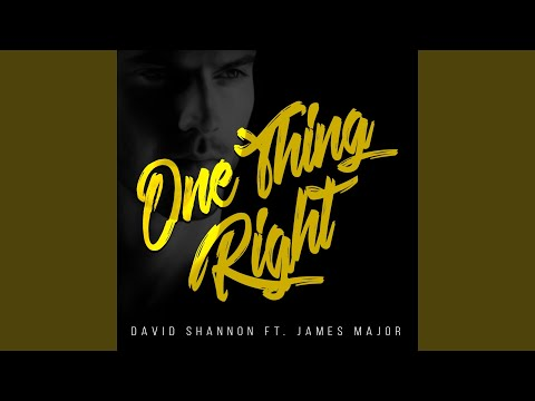 Download Lagu  One Thing Right feat. James Major Mp3 Free