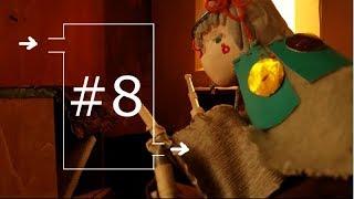【高い城のアムフォ】器械と機能【#8】