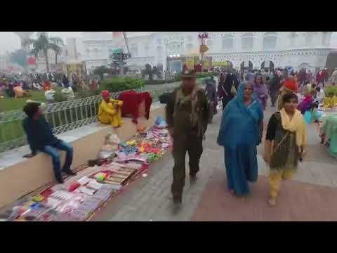 Gurdwara Nankana Sahib Lahore Pakistan Ke Darshan Karo