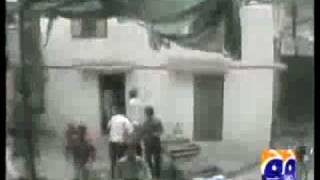 CCTV Footages of Ahmadiyya Mosque Attack-Lahore