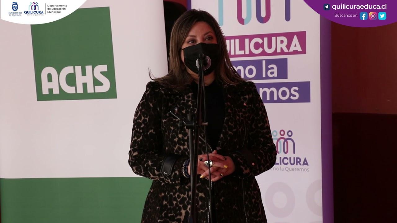 3 ESTABLECIMIENTOS MUNICIPALES RECIBIERON EL SELLO-COVID