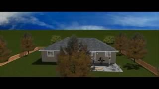 S W Morgan Fine Home Design Sterling Home