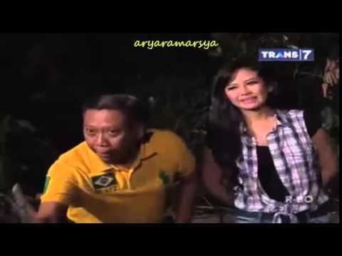 Mister Tukul - Hantu Gentayangan Palangkaraya - 12 Oktober 2014