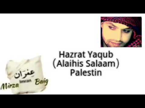 Muslim voice Mib