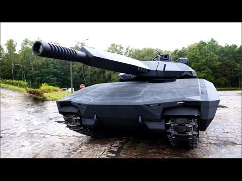 Top 10 tanques de guerra poder incre ble en el mundo youtube for Criadero de cachamas en tanques