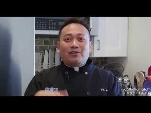 Fr. Leo on Treating People As Products from YouTube · Duration:  2 minutes 56 seconds