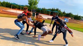 NLE Choppa - Shotta Flow 3 (DANCE VIDEO) @m0j0.king