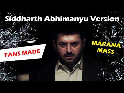 Siddharth Abhimanyu - Thani Oruvan -...
