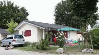 Freizeitcenter Oberrhein Campingpark Rheinmünster Camping Ferienpark