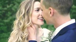 Faith and Caleb || Wedding Film