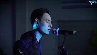 VHOPE   Giê-xu Chọn Tôi - Phương Lý   Live Concert