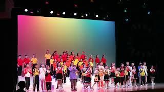 Publication Date: 2019-04-19 | Video Title: 基督教香港信義會禾輋信義學校 合唱團 完場