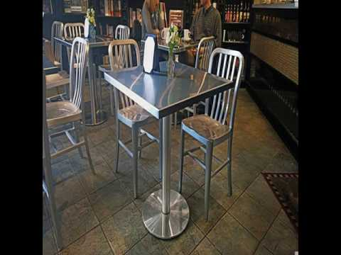 Stainless Steel Chairs Price