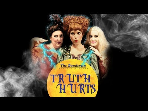 """If You're """"100% That Witch,"""" You'll Love This Hocus Pocus Parody of Lizzo's """"Truth Hurts"""""""