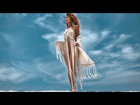 Cafe De Anatolia - Yoga Electronica I Hermosa Música Relajante (Mix by Rialians On Earth)