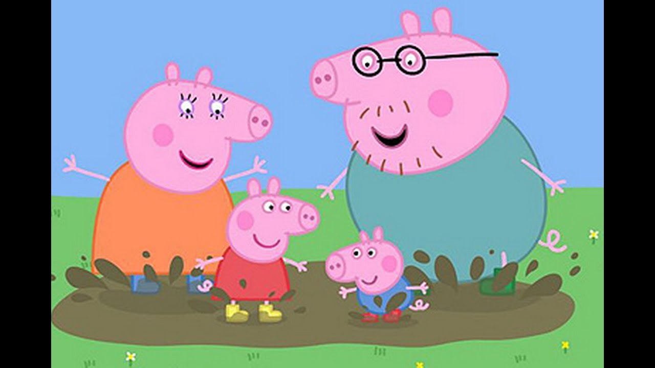 PEPPA PIG - YouTube