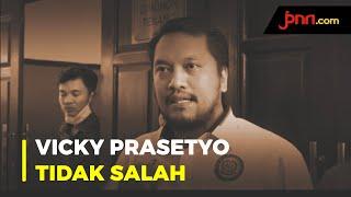 Pihak Vicky Prasetyo Sampaikan Keberatan atas Dakwaan JPU - JPNN.com
