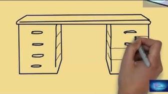 Como Contabilizar Compra de Muebles para la Oficina