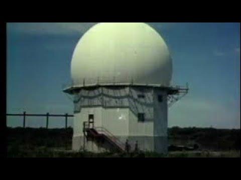 [Thingkung Machine] Radar Defense Documentary