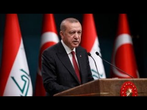 Turkey should release American pastor Andrew Brunson: Kennedy