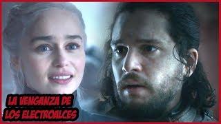 TODO Explicado: Episodio 6 Temporada 8 Juego de Tronos Final - Análisis Game of Thrones