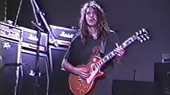 SLEEP / tour with Cannibal Corpse in Europe (1993) LIVE in Saarbrucken, Germany (Full Set)