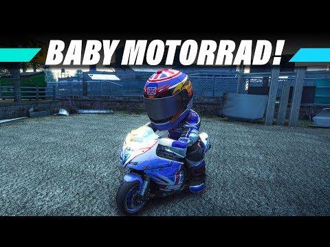 BURNOUT PARADISE Remastered Let's Play Deutsch #5 – Bikes + Toy Motorrad | 4K Gameplay German