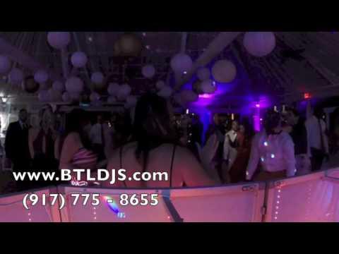 NYC Soca and Reggae Wedding: Caribbean DJ