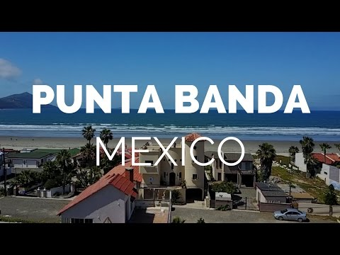 Beautiful Rental in Punta Banda Baja California Mexico