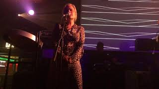 Tunng , Dont worry , Gorilla ,Manchester , 18/10/18