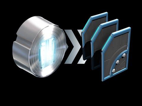 Warframe - Platinum & Credits