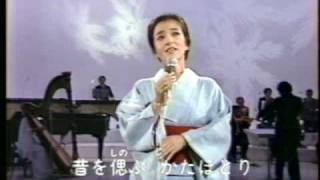 Repeat youtube video 芭蕉布/倍賞千恵子