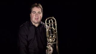 Instrument: Trombone