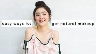 Easy Ways To: Get Natural Glowing Everyday Makeup Like Febby Rastanty