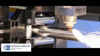 Станок для лазерной резки металла и труб M3015B(, 2015-08-07T06:52:23.000Z)