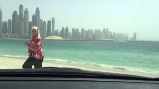 Переезд в Дубай пляж на пальме(http://beautytoday24.com/ Дмитрий Рюмин - https://www.facebook.com/profile.php?id=100001898963012&fref=nf Юлия Замота ..., 2015-04-14T15:39:57.000Z)