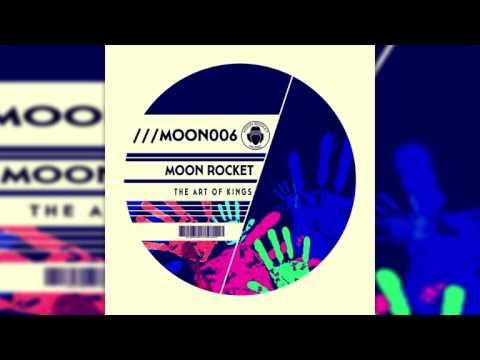 Moon Rocket _ The Art Of Kings